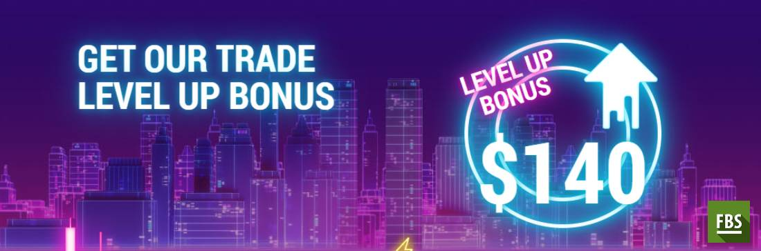 0 Level Up Bonus – FBS.com
