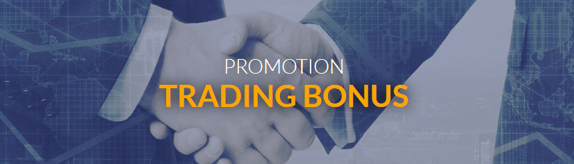 $30 Trading Bonus – Golden Tradex