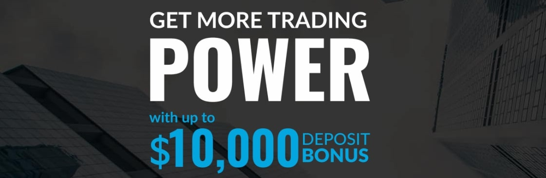 Up to ,000 Deposit Bonus – Windsor Brokers